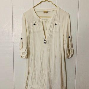 ELLA MOSS TUNIC DRESS